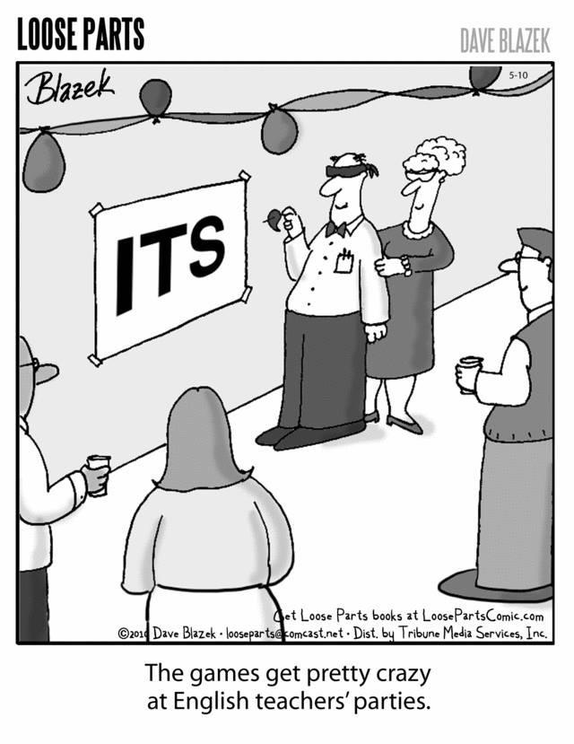 cartoon educational